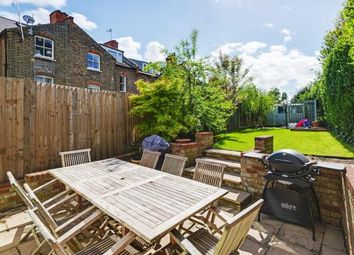 Thumbnail 4 bed maisonette for sale in Holmdale Road, West Hampstead, London