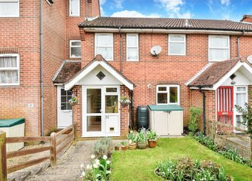3 bed terraced house for sale in St. Martins Close, Winchester SO23