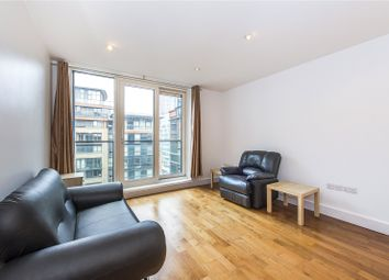 Thumbnail 1 bed flat for sale in Peninsula Apartments, 4 Praed Street, London