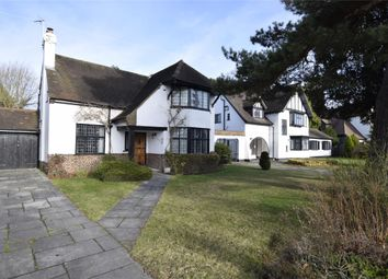Thumbnail 4 bed detached house to rent in Wood Ride, Petts Wood, Orpington, Kent