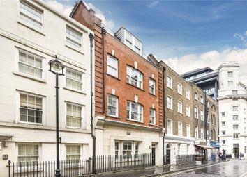 Thumbnail 3 bed property for sale in Lower John Street, Soho, London