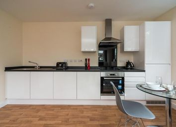 Thumbnail 1 bedroom flat to rent in The Minories, The Minories, Dudley