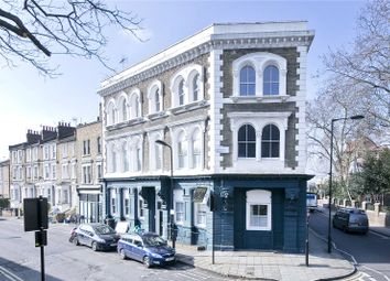 Thumbnail 2 bed flat for sale in Wetherell Road, South Hackney