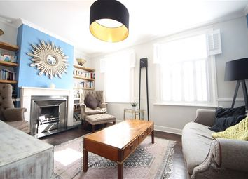 Thumbnail 3 bed property for sale in Stanstead Road, London