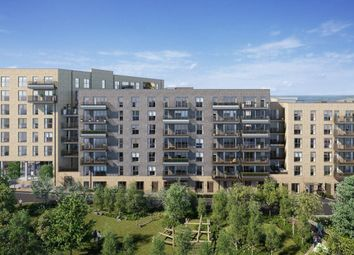 Thumbnail 2 bed flat for sale in Prospect Row, London