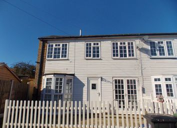 Thumbnail 2 bedroom cottage to rent in The Avenue, Princes Road, Buckhurst Hill