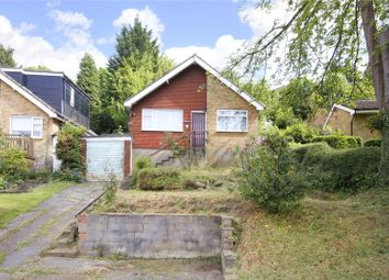 3 bed detached bungalow for sale in Melody Road, Biggin Hill, Westerham TN16