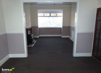 Thumbnail 2 bed terraced house to rent in Severn Street, Hull