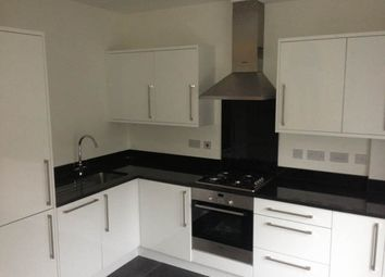 Thumbnail 2 bed flat to rent in Parkview Road, Finchley Central, London