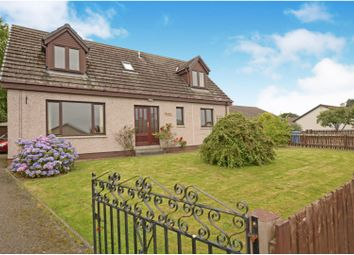 Thumbnail 3 bed detached house for sale in Springfield Terrace, Alness