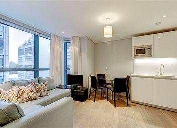 Thumbnail 3 bed flat to rent in Merchant Square (4B), East Harbet Road, Paddington, London
