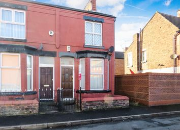 2 bed semi-detached house for sale in Sefton Road, Rock Ferry, Birkenhead CH42