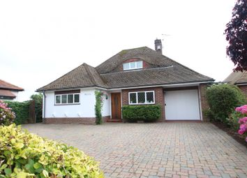 Thumbnail 2 bed property to rent in Station Road, Rustington