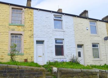 Thumbnail 3 bed terraced house for sale in Cog Lane, Burnley, Lancashire
