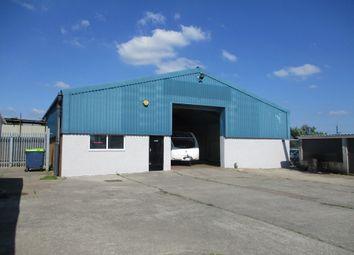 Thumbnail Light industrial to let in Industrial/Warehouse Unit, David Street, Bridgend Industrial Estate, Bridgend