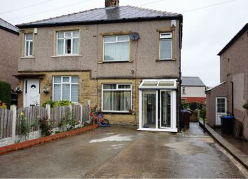 3 bed semi-detached house for sale in Thoresby Grove, Bradford BD7