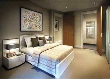 Thumbnail 3 bed flat for sale in Sky View Tower, Capital Towers, Stratford High Street, London