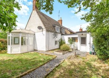 Thumbnail 2 bed semi-detached house for sale in New Place Corner, Cropredy, Banbury, Oxfordshire