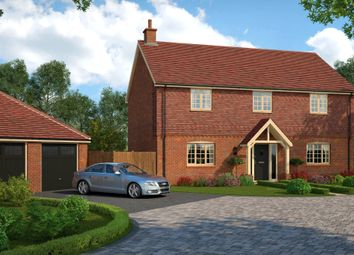 Thumbnail 5 bed detached house for sale in The Oakley, Estone Grange, Chapel Drive, Aston Clinton