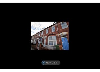 Thumbnail 2 bed terraced house to rent in Buller Road, Exeter