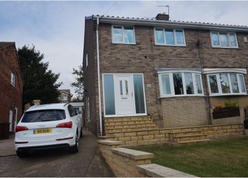 Thumbnail 3 bed semi-detached house for sale in Shelley Drive, Barnsley