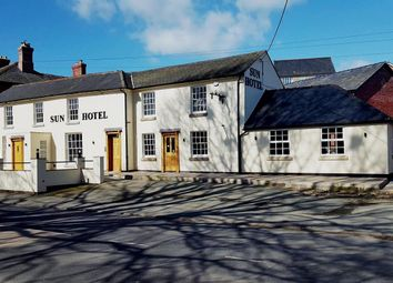 Thumbnail Pub/bar to let in Llansantffraid