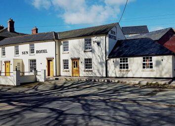 Thumbnail Pub/bar to let in Llansantffraid