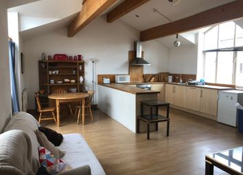Thumbnail 4 bed shared accommodation to rent in Capstan Road, London