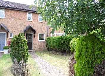 Thumbnail 2 bed terraced house for sale in Meadow Way, Aylesbury