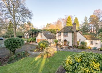 Old Forge Wood, Crawley, West Sussex RH10. 5 bed detached house for sale