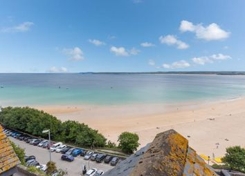 Thumbnail 1 bed flat for sale in St.Ives, Cornwall