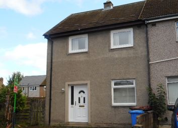 Thumbnail 2 bed terraced house to rent in Finmore Place, Fintry, Dundee
