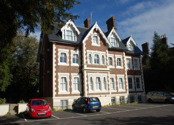Thumbnail 2 bed flat to rent in 9 Calverley Park Gardens, Tunbridge Wells