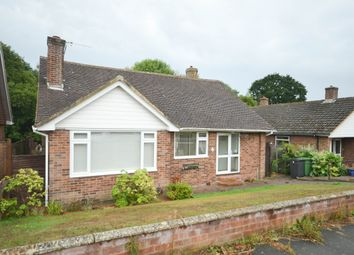 Thumbnail 2 bed detached bungalow to rent in Ashford Road, Hastings
