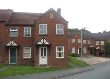 Thumbnail 2 bed flat to rent in Chainmakers Gate, Aqueduct, Telford