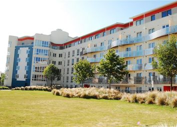 Thumbnail 1 bed property for sale in The Crescent, Hannover Quay, Bristol