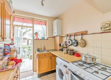 Thumbnail 3 bed terraced house for sale in Church Road, Enfield