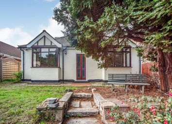 4 bed detached bungalow for sale in Cherry Tree Close, Grays RM17