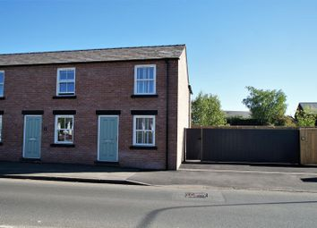 Thumbnail 2 bed property for sale in Middlewich Road, Holmes Chapel, Crewe