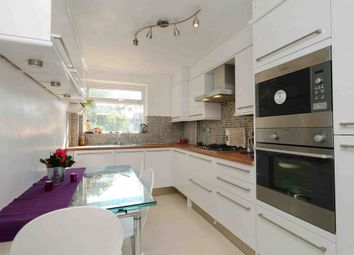 Thumbnail 1 bed flat to rent in Gillian Court, Cambridge Road North, Chiswick