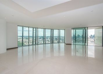 3 bed flat for sale in One Blackfriars, Blackfriars Road, London SE1