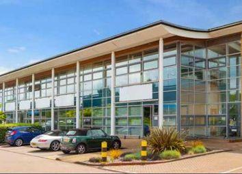 Thumbnail Office to let in 135 Wharfedale Road, Winnersh Triangle, Wokingham