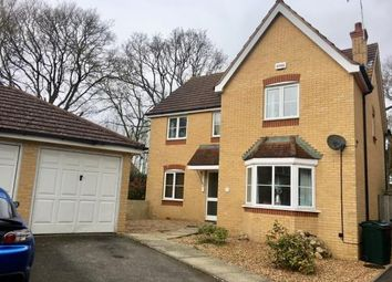 Thumbnail 4 bed detached house for sale in Collie Drive, Kingsnorth, Ashford, Kent