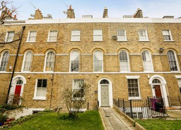 Thumbnail 5 bed terraced house for sale in Mile End Road, London