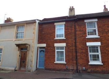Thumbnail 2 bedroom terraced house for sale in North Street, Swindon, Wiltshire