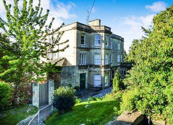 Thumbnail 3 bed flat for sale in Hampton Hall, Bathampton, Bath