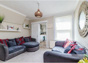 Thumbnail 2 bed terraced house for sale in Borough Hill, Old Town