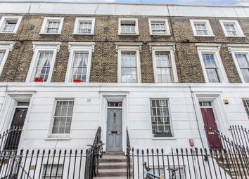 2 bed maisonette for sale in New North Road, Islington, London N1