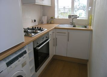 Thumbnail 1 bed flat to rent in Wyke Road, Raynes Park, London