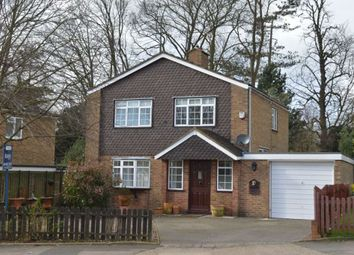 Thumbnail 4 bed detached house to rent in Northridge Way, Hemel Hempstead